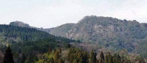 仙ノ山Aコース