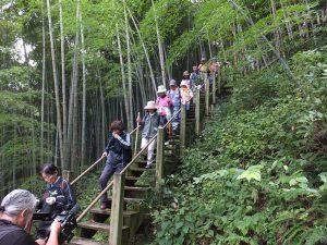 仙ノ山Bコース